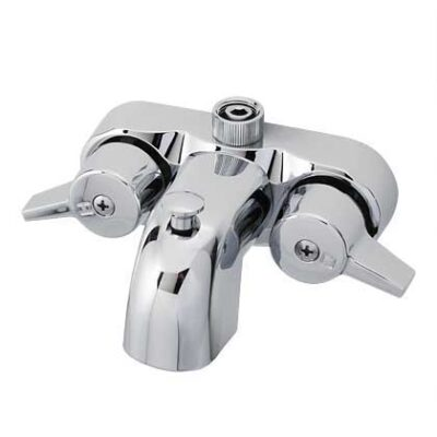 Claw Tub Diverter Faucet - KN195-0
