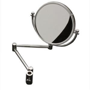Shaving Mirror for Shower Riser - KN985C-0