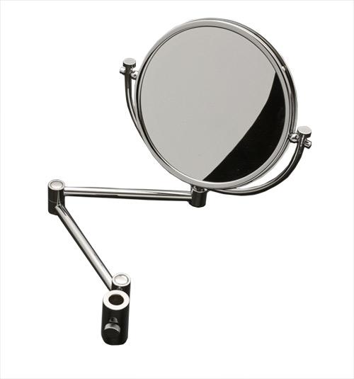 Shaving Mirror For Shower Riser Kn985c Kanrep Norris