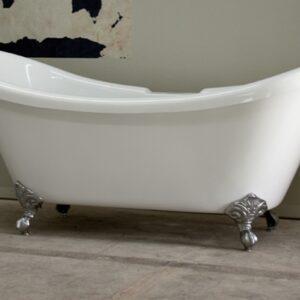 tub close up